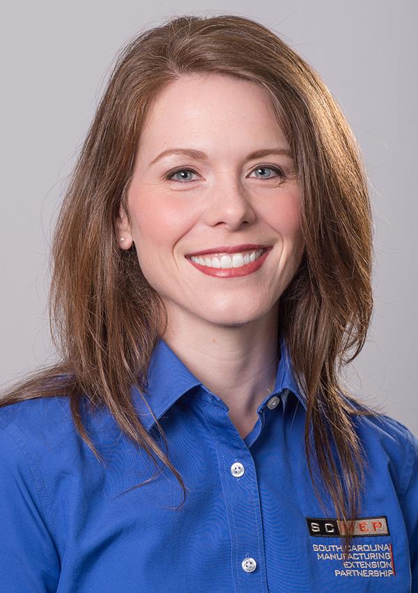 Adrienne Temple
