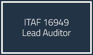 itaf-16949-lead-auditor