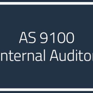 as-9100-internal-auditor